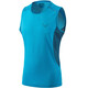 Dynafit M's Vertical 2 Tank methyl blue